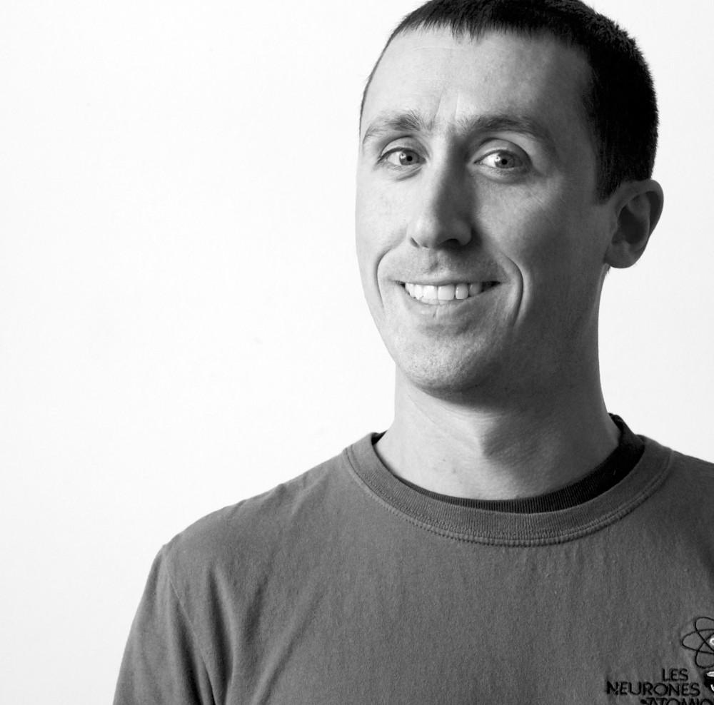 Étienne Gagnon