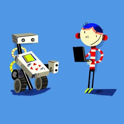 robotiquepishier